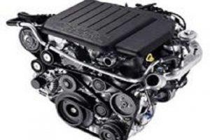 Cách làm sạch cho động cơ ô tô