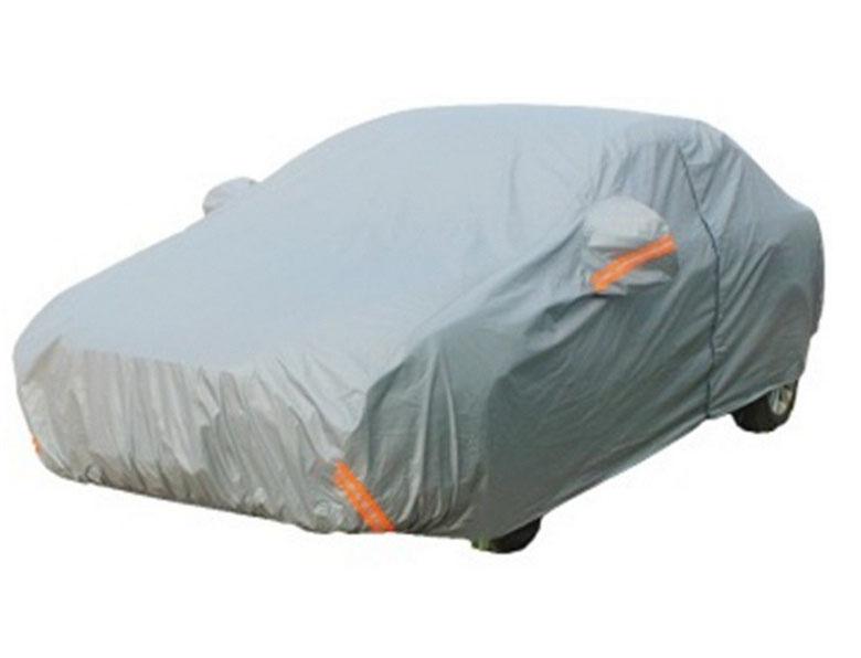 Bạt phủ xe ô tô Toyota Camry
