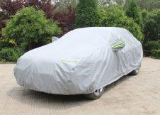 Bạt phủ xe ô tô Toyota Vios