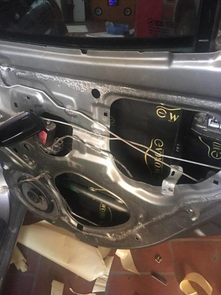 chống ồn ô tô uy tín