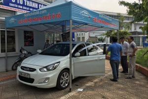 Cung cấp sản phẩm nội thất ô tô