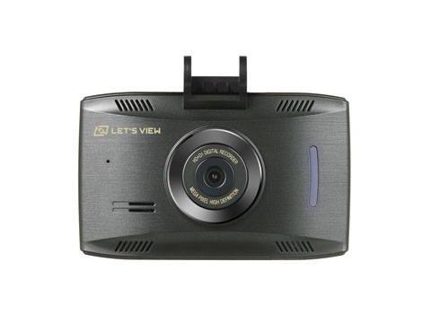 Camera hành trình LET'S VIEW HD-200M