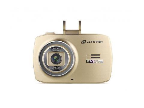 Camera hành trình LET'S VIEW SH – 200M