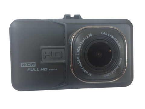 Camera hành trình F6 Full HD