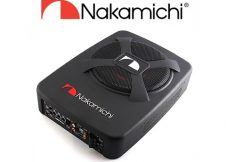Loa sub 8 inch Nakamichi NBF 88