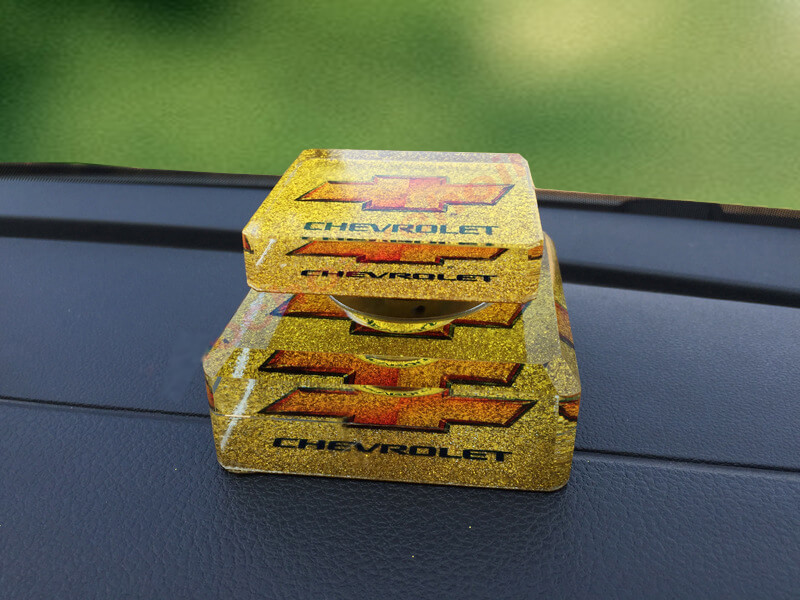 Nước hoa ô tô Chevrolet chính hãng