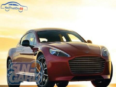 Dán phim cách nhiệt Sungard cho xe ô tô 4 chỗ – BH 10 năm