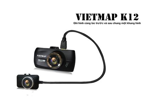 VietMap K12