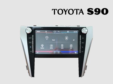 Đầu DVD TOYOTA Camry S90