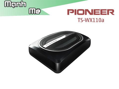 Loa Pioneer TS-WX110A 150W