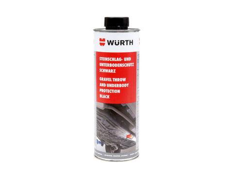 Sơn phủ gầm Wurth – Chống gỉ sét chồng ồn hiệu quả cho ô tô