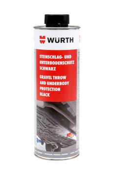 sơn phủ gầm wurth