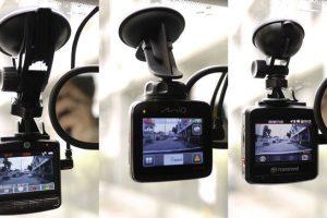 Camera hành trình ô tô giá rẻ tại Hà Nội