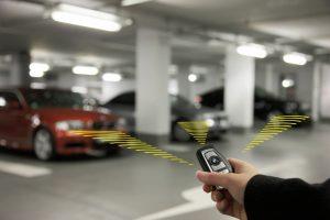 Độ chìa khóa thông minh ô tô uy tín tại Hà Nội