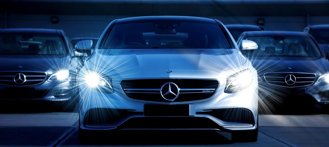 Độ đèn xe ô tô chuyên nghiệp