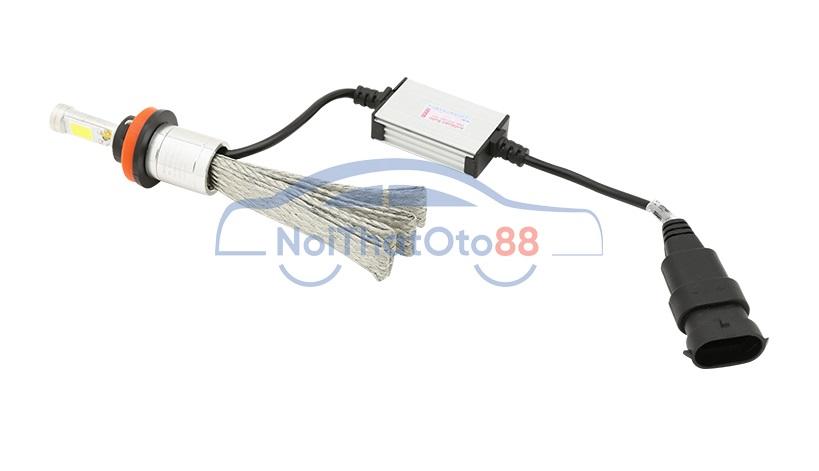 Bóng đèn ô tô Aoprrui LED Headlight