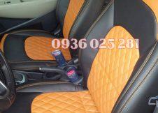 Bọc ghế da cho xe Kia K3