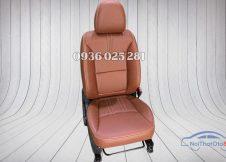 Bọc ghế da xe Kia Sorento
