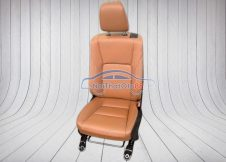 Bọc ghế da cho xe Toyota Hilux