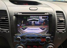 Camera 360 độ Cogamichi cho xe ô tô