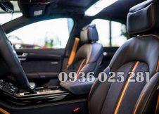 Bọc ghế da cho xe Hyundai i30