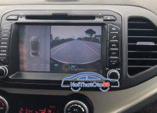 Camera 360 độ OVIEW cho xe Kia Morning