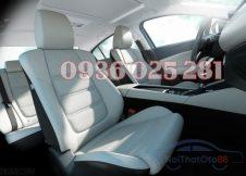 Bọc ghế da cho xe Mazda 6