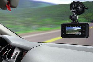 Những lưu ý khi sử dụng camera hành trình trên xe ô tô