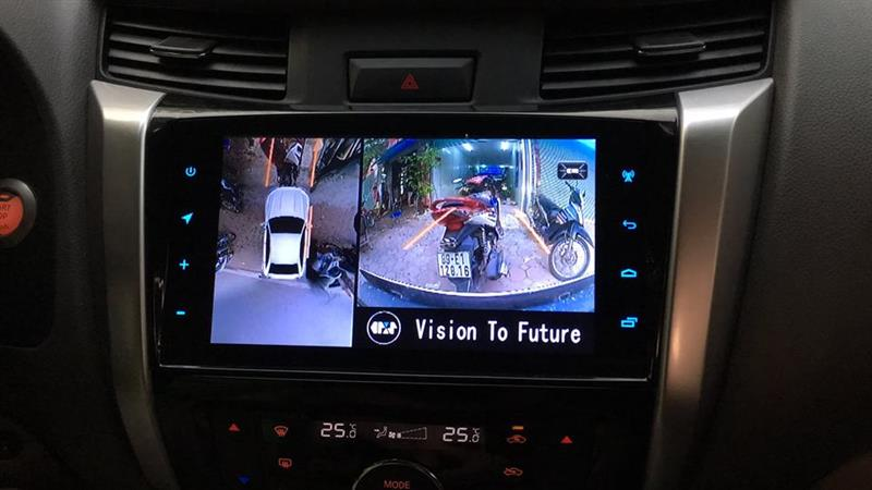 camera 360 cho oto chính hãng