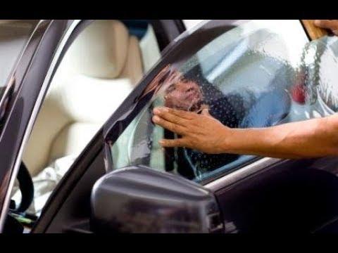 Combo gói phổ thông dán phim cách nhiệt cho xe 4-7 chỗ | Bh 3 năm