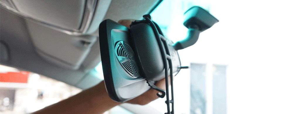 Camera hành trình Vietmap G79 – Lắp đặt dễ dàng