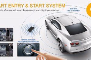 Smartkey_Keyless_Entry_System