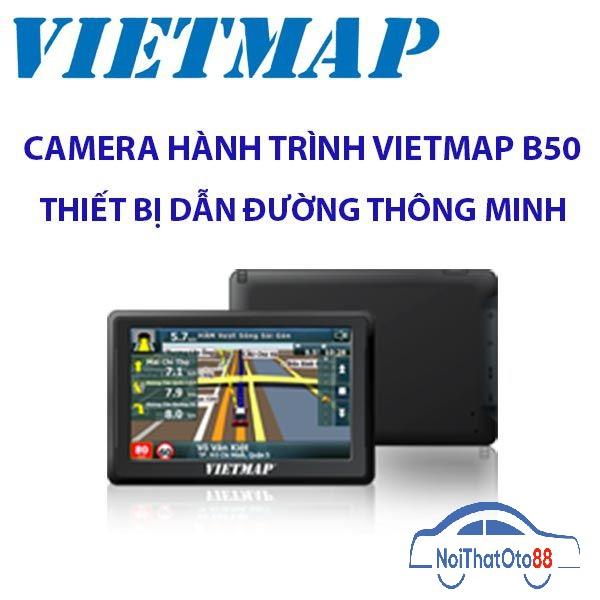 Thiết bị dẫn đường Vietmap B50