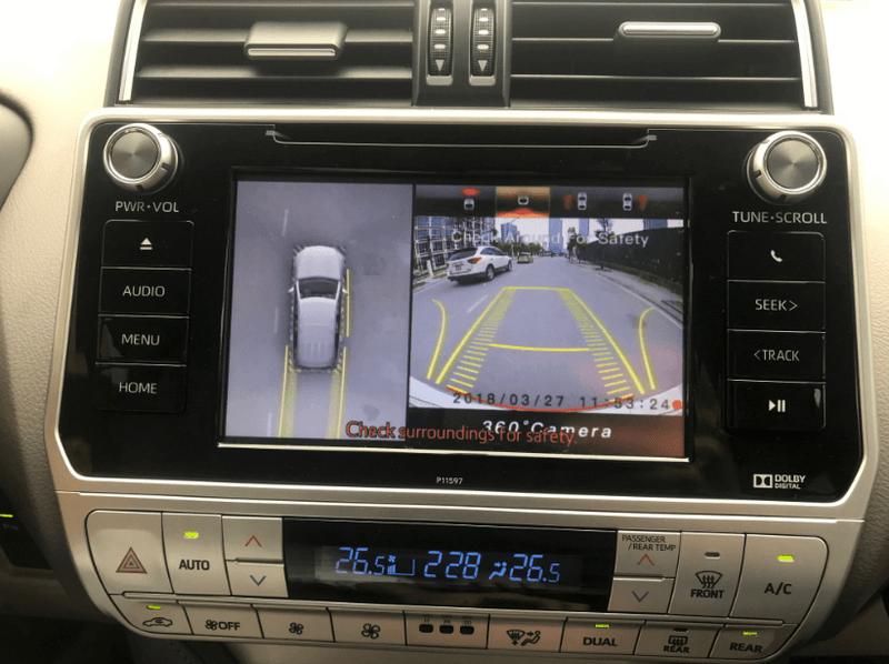 Camera 360 Owin cho ôtô