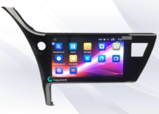 Màn hình DVD Android cho xe Altis