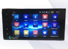 Màn hình DVD Android cho xe Toyota