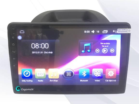 màn hình DVD Android