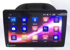 Màn hình DVD Android cho xe Ford Ecosport