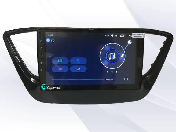 màn hình DVD Android cho ô tô