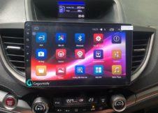 Màn hình DVD Android cho xe Honda