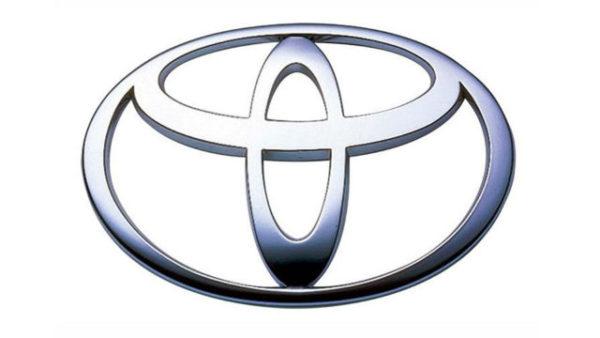 Biểu tượng xe hơi Toyota