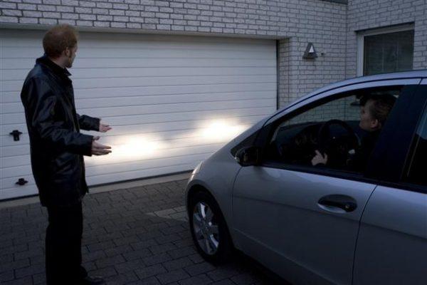 Cách điều chỉnh đèn pha ô tô