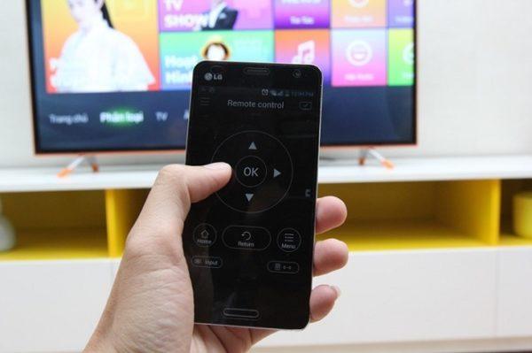 Cách kết nối đầu DVD với điện thoại android