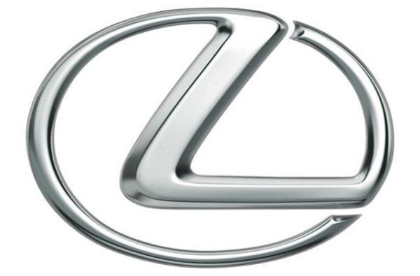 biểu tượng xe hơi Lexus