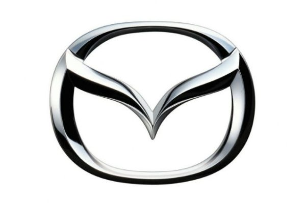 biểu tượng xe hơi Mazda