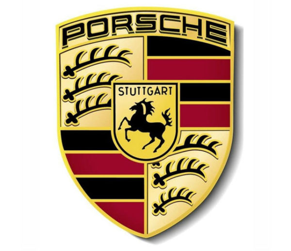biểu tượng xe hơi Porsche