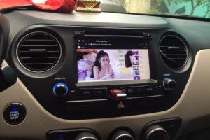 hướng dẫn sử dụng đầu dvd trên ô tô