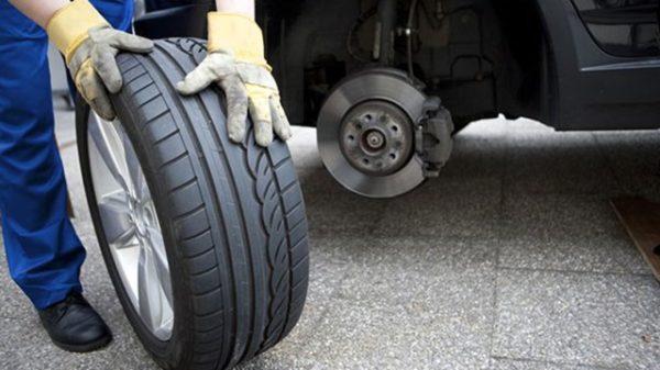 lốp ô tô chống ồn