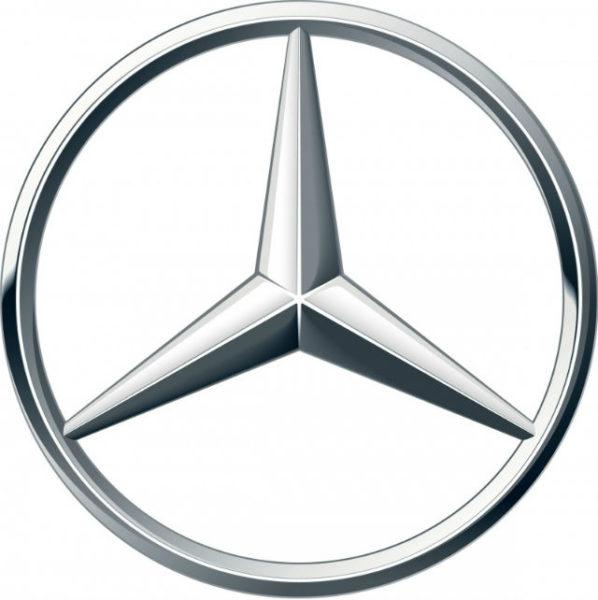 liểu tượng xe hơi Mercedes-Benz