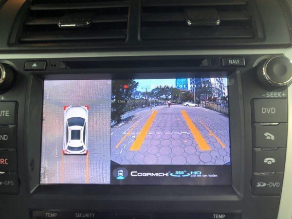 Camera 360 Cogamichi